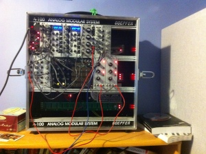 The modular synth